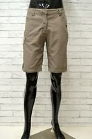Bermuda Pantalone Corto Uomo WOLFSKIN Short Man Nylon Chino Taglia Size 28 42