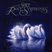 London Symphony Orchestra Soft rock symphonies (1990) [2 CD]