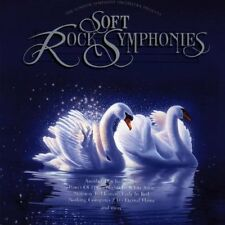 London Symphony Orchestra Soft rock symphonies (1990) [2 CD]