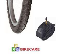Neumático De Bicicleta De Carretera/Tierra 26x1.75 con tubo de neumáticos VC-2033