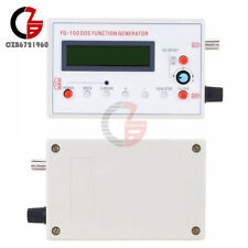 1hz 500khz Dds Function Signal Generator Module Sine Square 37 10v Fg 100