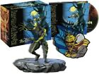 Iron Maiden **Fear Of The Dark **BRAND NEW DELUXE EDITION WITH FIGURE