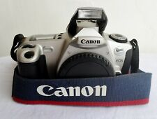 Canon EOS REBEL 2000 35mm film SLR black SILVER  camera body EXCELLENT+++
