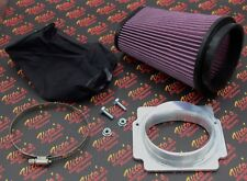 Vito's K&N style air filter & billet PRO FLOW adapter & outerwear Yamaha Banshee