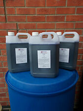 Chemical Toilet Fluid Contract Blue (Boat,caravan,portable loo)   (4 x 5 litres)