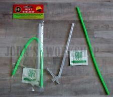 Deluxe Expanding Insulation Dispenser Straw Kit - Great Stuff Foam Nozzle