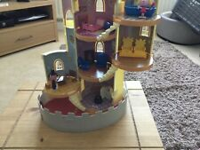 Ben And Holly's Little Kingdom Little Castle Magical Playset Rare