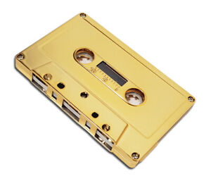 Gold Magic Audio Tape 90 Minuten