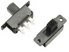 DPDT Miniature Slide Switch (5 Pack) (SW152)