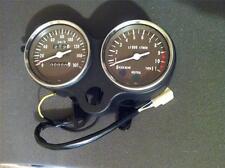 Suzuki Gp 100 -125 G + 125 - 185 Motor ciclo Velocímetro