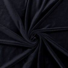 Stretch Velvet Fabric by the Yard - Style 1001