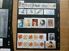 2002 Russia USSR Full year collection +2 Certificate MNH