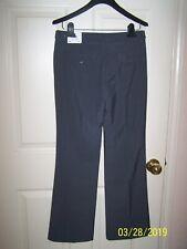 """NWT """"Joe B by Joe Benbasset"""" career/dress gray semi flare leg pants - size 1"""