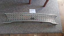 1963 FORD GALAXIE XL 500 FOMOCO FACTORY OEM GRILLE FREE SHIPPING