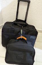 CREW Snap-hook carabiner combine luggage travel bag flight bag for aircrew pilot