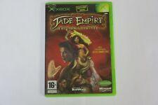 JADE EMPIRE - EDITION LIMITEE         ----- pour XBOX