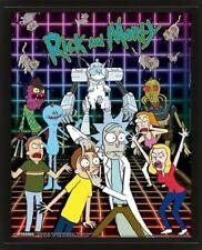 Poster di televisione e spettacolo da collezione