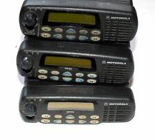 MOTOROLA GM 360 mobile radio VHF MDM25KHF9AN5AE  136-174 MHz