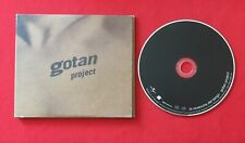 GOTAN PROJECT LA REVANCHA DEL TANGO ÉTAT CORRECT CD