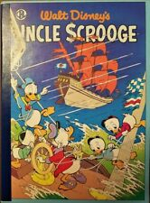 The Carl Barks Library of Walt Disney's Uncle Scrooge Vol. Iv 4