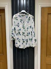 Ladies Oasis Size 14 Blouse