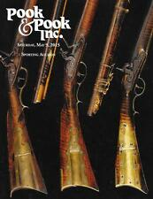 Pook & Pook Sporting Art Auction Catalog May 2015