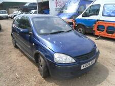 Vauxhall Corsa C MK2 2004 1.2 SXI 16v 3dr Blue Z12XE BREAKING - RANDOM FUSE
