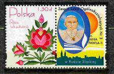 960P - ZNACZEK PERSONALIZOWANY - JAN PAWEŁ II