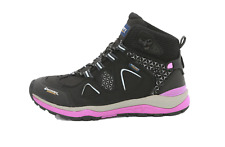 Women's High Top Sports Sneakers Athletic Outdoor Hiking Gym Shoes