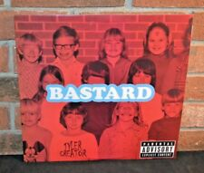 TYLER THE CREATOR - Bastard, Limited Import 2LP COLORED VINYL New!