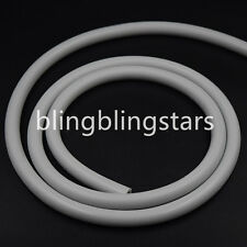Silicone Tubing Hose Pipes for Dental Saliva Ejector Suction High Strong HVE