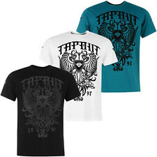Tapout Flock Film T-Shirt S – L XL 2XL T-Shirt Mma UFC Mixed Martial New