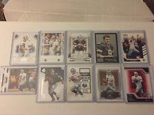 Tony Romo 10 Card Lot