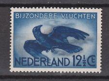 LP 11 luchtpost 11 MLH ongebruikt NVPH Nederland Netherlands 1938 airmail