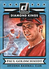 2015 Donruss BB Base #1-241 Kings Rookies RR - You Pick- Buy 10+ cards FREE SHIP