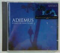 ADIEMUS Songs of Sanctuary 724383349326 CD55
