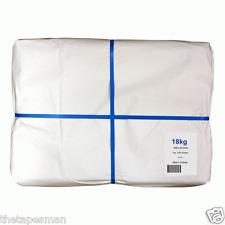 14kg 600 X 870 White Butcher Paper/sheets Full Size/ Glossy Non Gloss