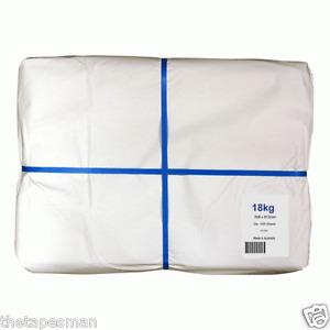 14kg 600 x 870 White Butcher Paper/Sheets,FULL SIZE/ GLOSSY NON GLOSS