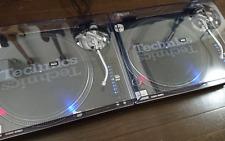 Technics SL1200MK5G  2 Turntable Dj Black Direct Player High quality Very Good