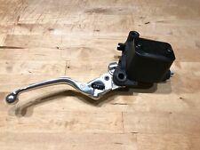 Brembo Front Master cylinder 19mmx13mm adjustable lever