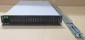 Fujitsu Eternus DX60 S2 2.5 Disk Storage System 1.2TB 2x CA07414-C731 ET062SCSU