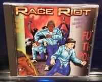 Race Riot - Compilation CD insane clown posse twiztid esham kottonmouth kings