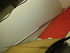 1955-1956-1957 Chevy Belair 2 Dr Hardtop Rear Window Interior Upper Molding 0379
