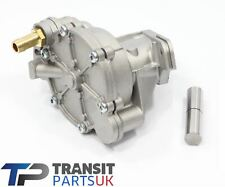 VW CRAFTER LT TRANSPORTER BRAKE VACUUM PUMP WITH PIN 2.4 2.5 AUDI 100 A6 VOLVO