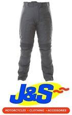 Pantalon avec doublure thermique pour motocyclette Femme