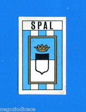 CALCIATORI PANINI 1970-71 - Figurina-Sticker - SPAL SCUDETTO -Rec