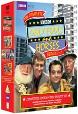 Nuevo Only Fools And Horses - Temporada 1 To 7 DVD