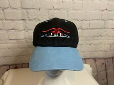 Hickory Crawdads Adjustable Hat Cap