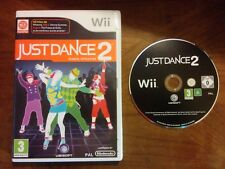 JUST DANCE 2 pour Nintendo Wii