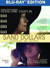 SAND DOLLARS (DOLARES DE ARENA) (Geraldine Chaplin) - BLU RAY - Region Free